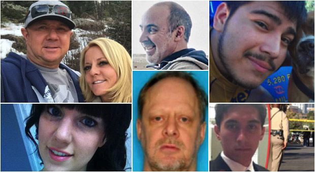 7 key witnesses from the las vegas shooting have been killed