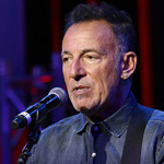 Bruce Springsteen: America Is Embarrassed Because Of President Trump