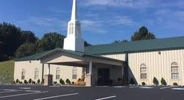 Tennessee Church Donates $23k to Local Police as 'Bold Statement of Support'