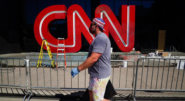 America's media ranked as the least trusted in the world, Reuters study finds