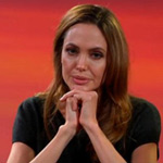 Angelina Jolie 'Too Scared' to Reveal Names of Hollywood Pedophiles