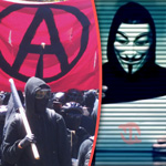 Anonymous Releases Warning to Antifa Ahead of November 4th Attacks