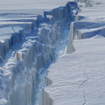 latest Scientists Discover 'Lost Continents' Beneath Antarctica Ice With Dead Satellite