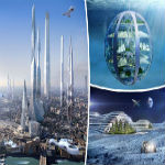 Apple Co-founder Reveals Aliens, AI & Mars Colonies Will Be Reality By 2075