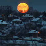 Arrival of 'Super Blue Blood Moon' Delivers a Chilling Biblical Message for Many