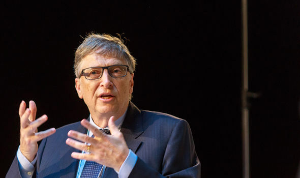 bill gates has often suggested that a deadly epidemic would be an ideal way to solve the world s overpopulation issues