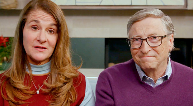 bill and melinda gates have been outspoken on the need for a covid 19 vaccine