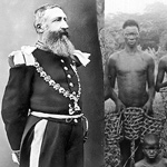 Forgotten 'Hitler' Who Killed Over 10 Million Africans Erased From History Books