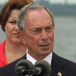 Never Forget: Bloomberg Wanted a Mosque at 9/11 Ground Zero to 'Unite' New York