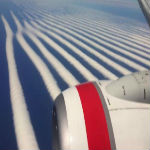 Australian Man's Photographs Of MEGA Chemtrails Goes Viral