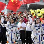 Emerging Superpower China Announce They're Colonizing The Dark Side Of The Moon