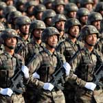 latest CHINA Declares World War 3 'Unavoidable' Troops Ready For N.Korea Conflict