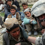 Classified Evidence Reveals US Soldiers Raped Children in Front of Their Mothers