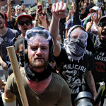 'Crowd Hire' Company Hired 'Political Activists' for Charlottesville Violence