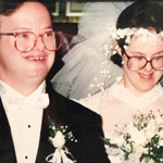 latest Down Syndrome Couple Told Not to Marry, Celebrate 25 Year Anniversary
