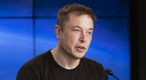 Elon Musk Working on 'Superhuman' Interface Connecting Human Brains to Computers