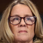 Evidence Emerges that Debunks Christine Blasey Ford's Testimony