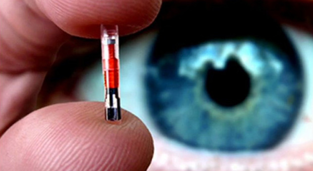 Experts Warn Everyone Will Eventually Receive a Microchip