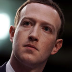 Calls for Mark Zuckerberg's Removal From Facebook as Mass User Spying Exposed