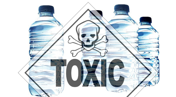 bottled water is full of fluoride here are top 10 brands
