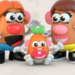 Gender-Neutral Mr Potato Head Proves Unpopular with Public, Polls Shows