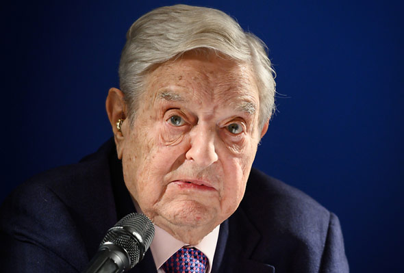 most echr judges have received funding at some point in their careers from the george soros  open society foundations