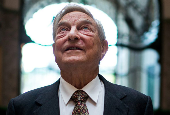 soros likes to present himself as  a head of state without a state  since he requires no state to carry out his agenda