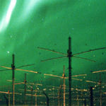 HAARP To Use Radio Waves To Make The 'SKY GLOW' Over Western Arctic