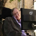 Stephen Hawking Gives Paddy Power Probability On England World Cup Win