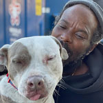 Homeless Hero Rescues 16 Dogs and Cats from Burning Animal Shelter