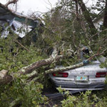 latest Hurricane Michael: Record Breaking 'Storm from Hell' Ravages the US