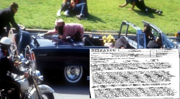 """the conspiracy behind jfks assassination 2014-9-19 describing someone as a """"conspiracy theorist"""" is usually  the warren commission was wrong and that cuban leader fidel castro was behind the assassination."""