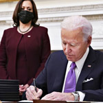 thumbnail for Joe Biden   s Executive Orders Will Have    Huge    Impact on American Families  Economist Warns