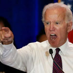 Remembering Joe Biden's Haunting Threat Against Bill of Rights