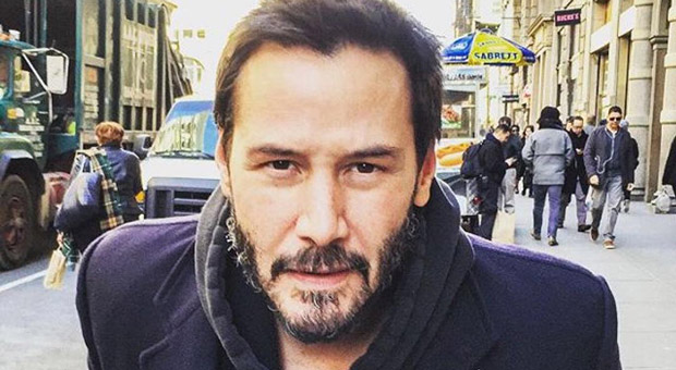 Keanu Reeves Has Secretly Donated Millions to Children's Hospitals for Years