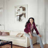 RIP  L'Wren Scott - Fashion World Says Goodbye To Designer