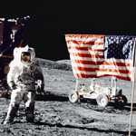 NASA: It's Not Possible to Land on The Moon