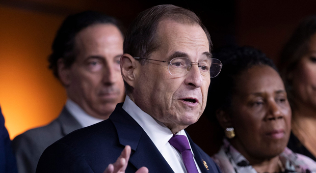 FLASHBACK: Jerry Nadler Once Said 'Paper Ballots Are Extremely Susceptible to Fraud'