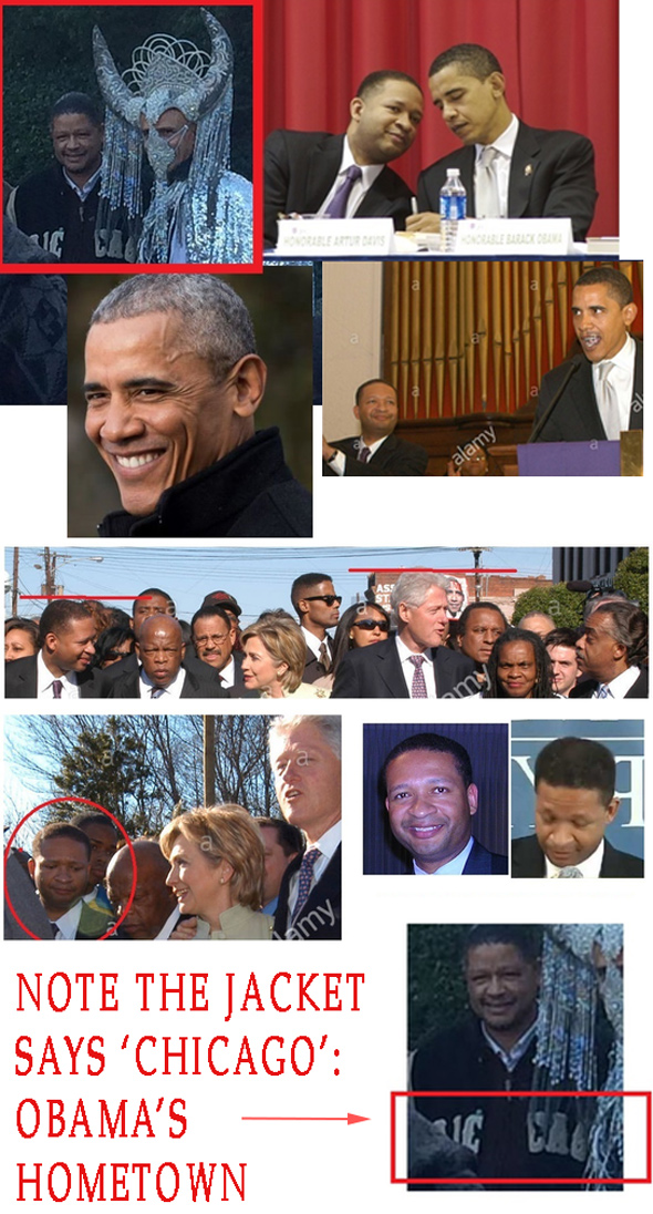 image appears to also show artur davis