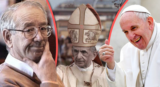father james porter confessed to the pope who chose to  forgive and forget