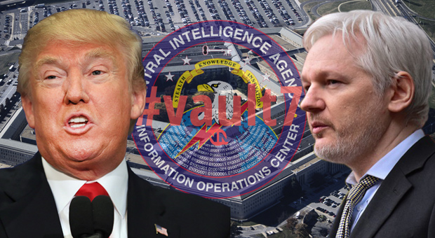 the pentagon insider has revealed that wikileaks with expose everything