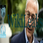 latest CIA Supplied Wikileaks 'Podesta Pedophile Emails' Not The Russians