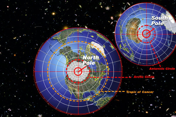 Shocking New Evidence Suggests Earth Is About To Experience Pole Shift Polemian11