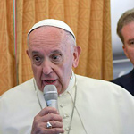 Pope Francis To European Leaders: 'Take In As Many Migrants As Possible'
