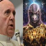 Pope Francis Makes Stunning Reference To The 'Reptilian Devil' In Speech