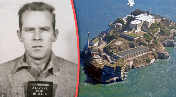 Escaped Alcatraz Prisoner Sent Letter to FBI 50 Years After He Was Declared Dead