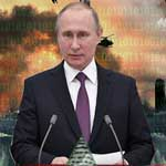 Putin: It's My Duty To Destroy The New World Order For Degrading Family Values