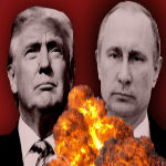 Putin: Trump Was Tricked By The New World Order To Start WW3