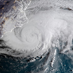 Record 7 Named Storms Currently Raging Across the World