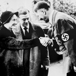 British Royal Family's Support for Hitler Exposed in Leaked Documents